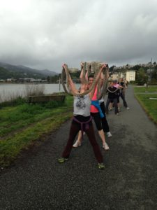 Marin Adventure Boot Camp
